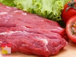 Thịt nạm Trâu, Bò nhập khẩu _ 0,9kg/gói